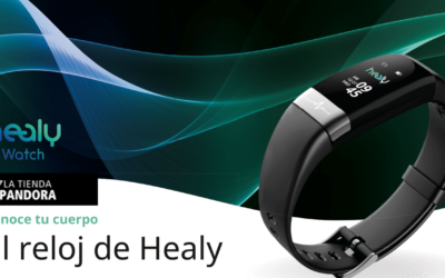 Healy Watch: un sistema de bienestar integrado