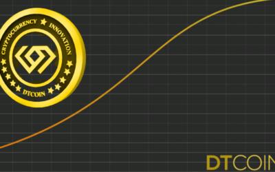 DT Coin: único dinero seguro y descentralizado